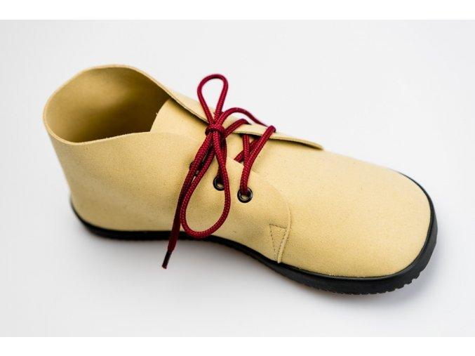 barefoot vegan kotnickova bindu 1