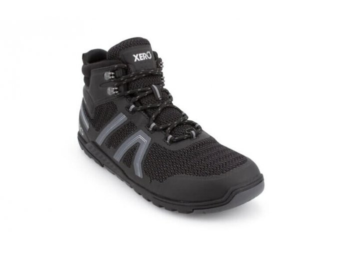 XERO SHOES XCURSION FUSION W Black Titanium