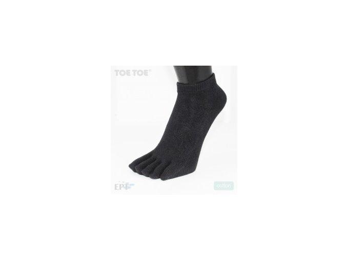 Black Anklet 35-46