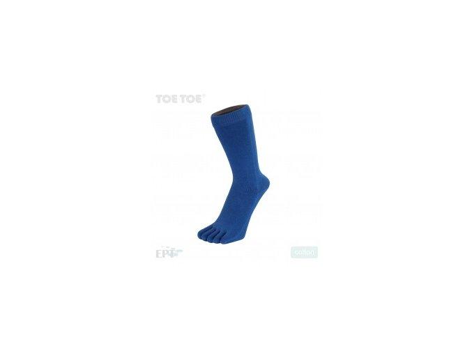 Mid-Blue Essentials Mid-Calf 35-46