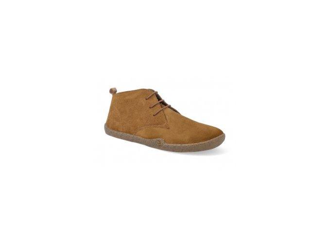 classicstyle bio wax fleece brown 4
