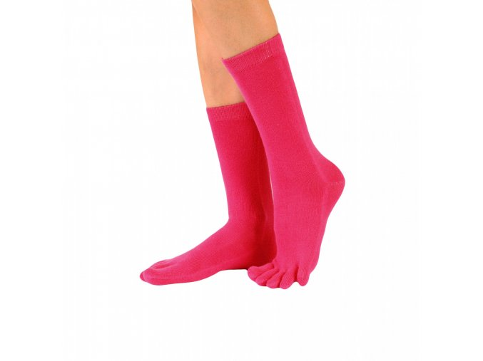 Fuchsia Essentials Mid-Calf 35-46
