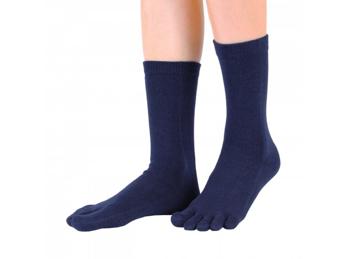 Navy Essentials Mid-Calf 35-46