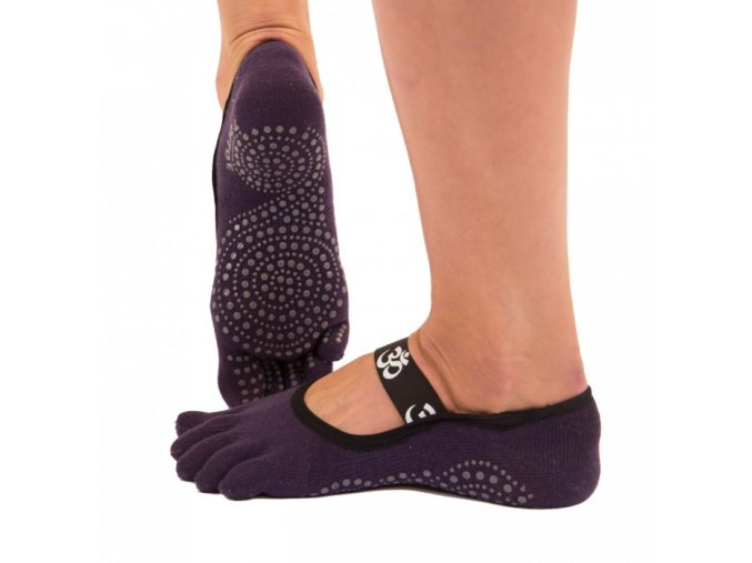 OM Lavender Anti-Slip Sole Trainer 40-43