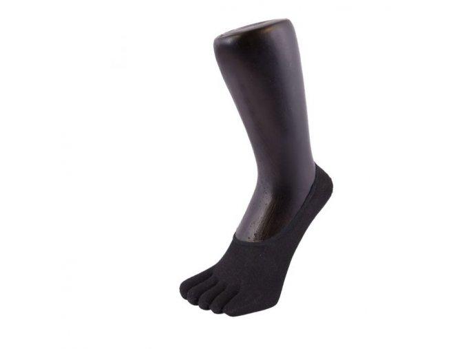 toe socks outdoor footcover black 4 3