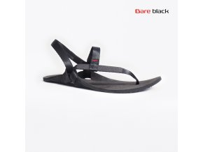 bosky bare black web