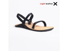 light leather x fb