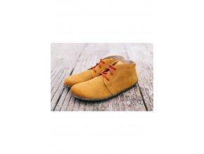 lenka elegance celorocni mustard