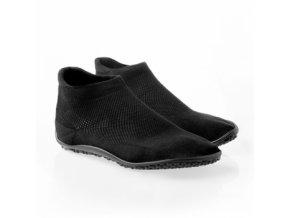 sneaker mesh cerne 01