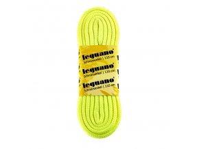 903 leguano schnuersenkel neongelb 01