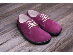Lenka CITY Plum
