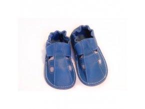 Capáčky Tomar - modré, letní