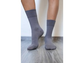 bl ponozky sive 4708 size large v 1