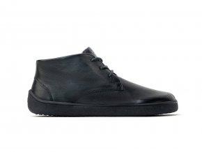 glide all black 23911 size large v 1