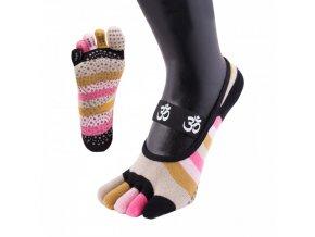 OM Pink Anti-Slip Sole Trainer 40-43