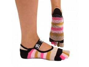 OM Pink Anti-Slip Sole Trainer 36-39