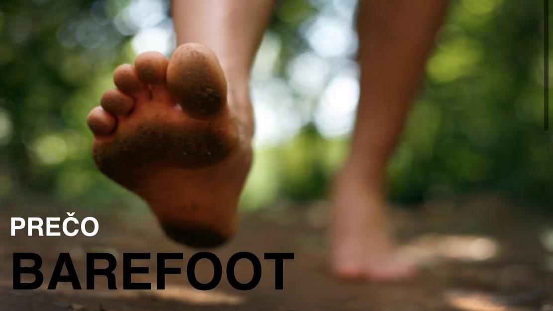 Prečo BAREFOOT a aké sú kritériá barefoot topánok