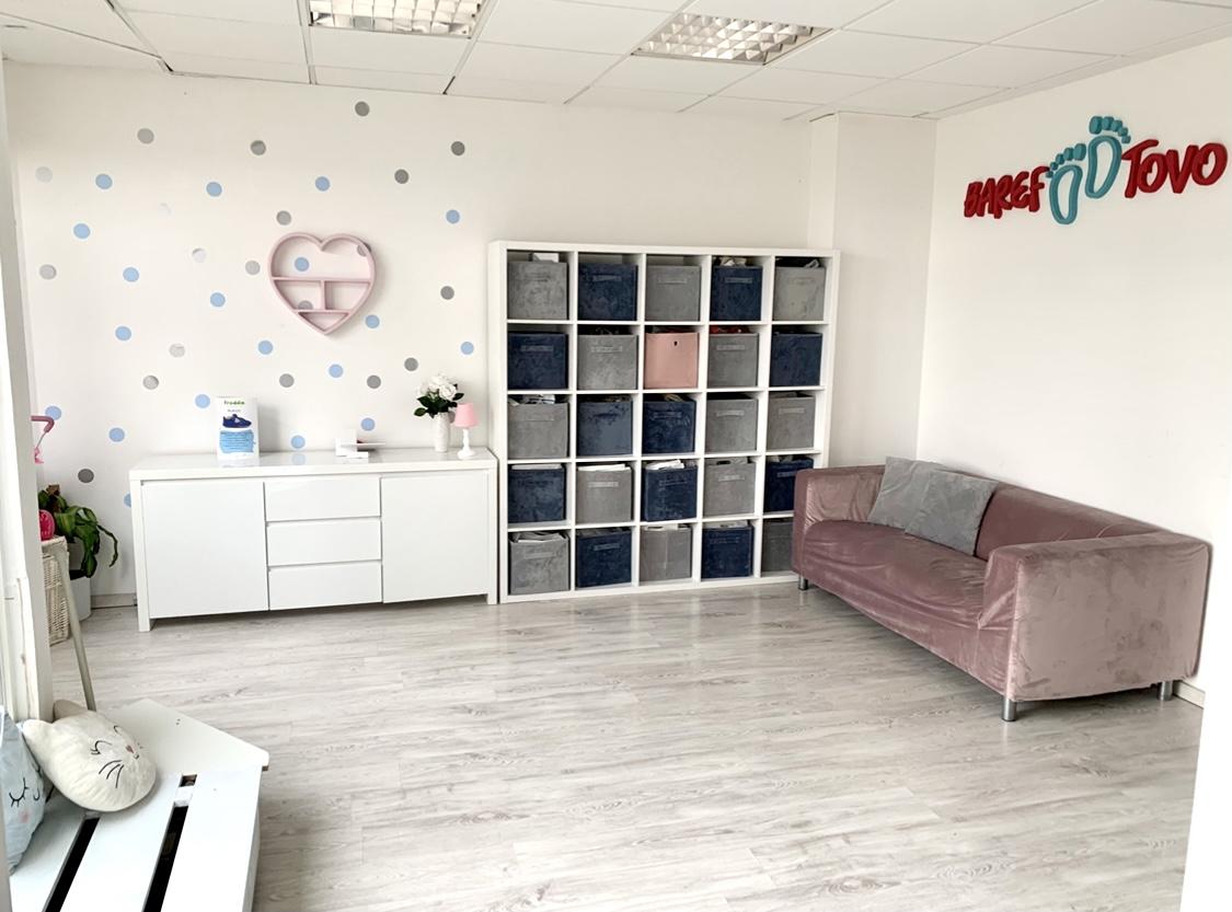 Predajňa - Showroom ako to u nás funguje