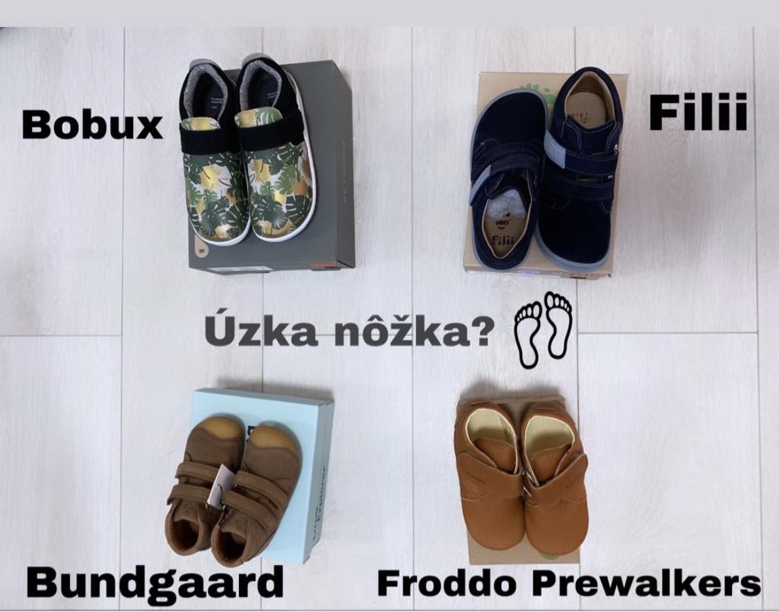 Jarné topánky na ÚZKE nohy