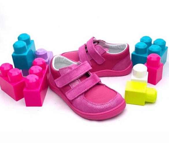 Barefoot topanky pre deti