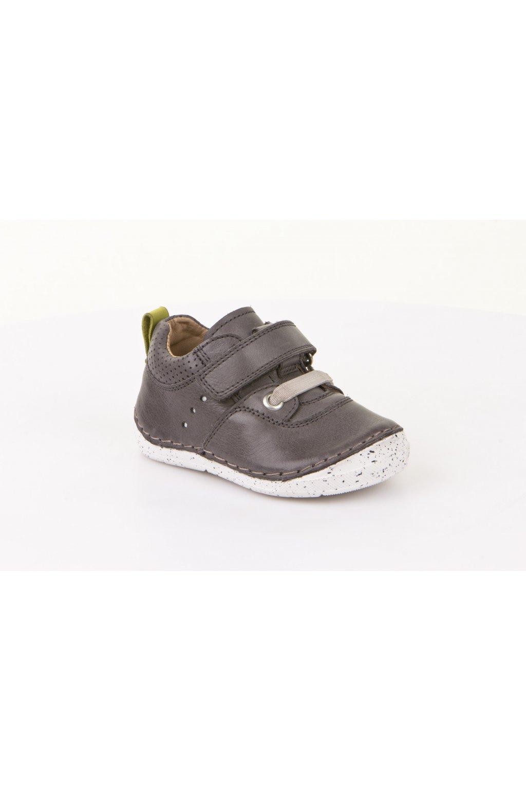 Froddo Shoes nízke- šedé