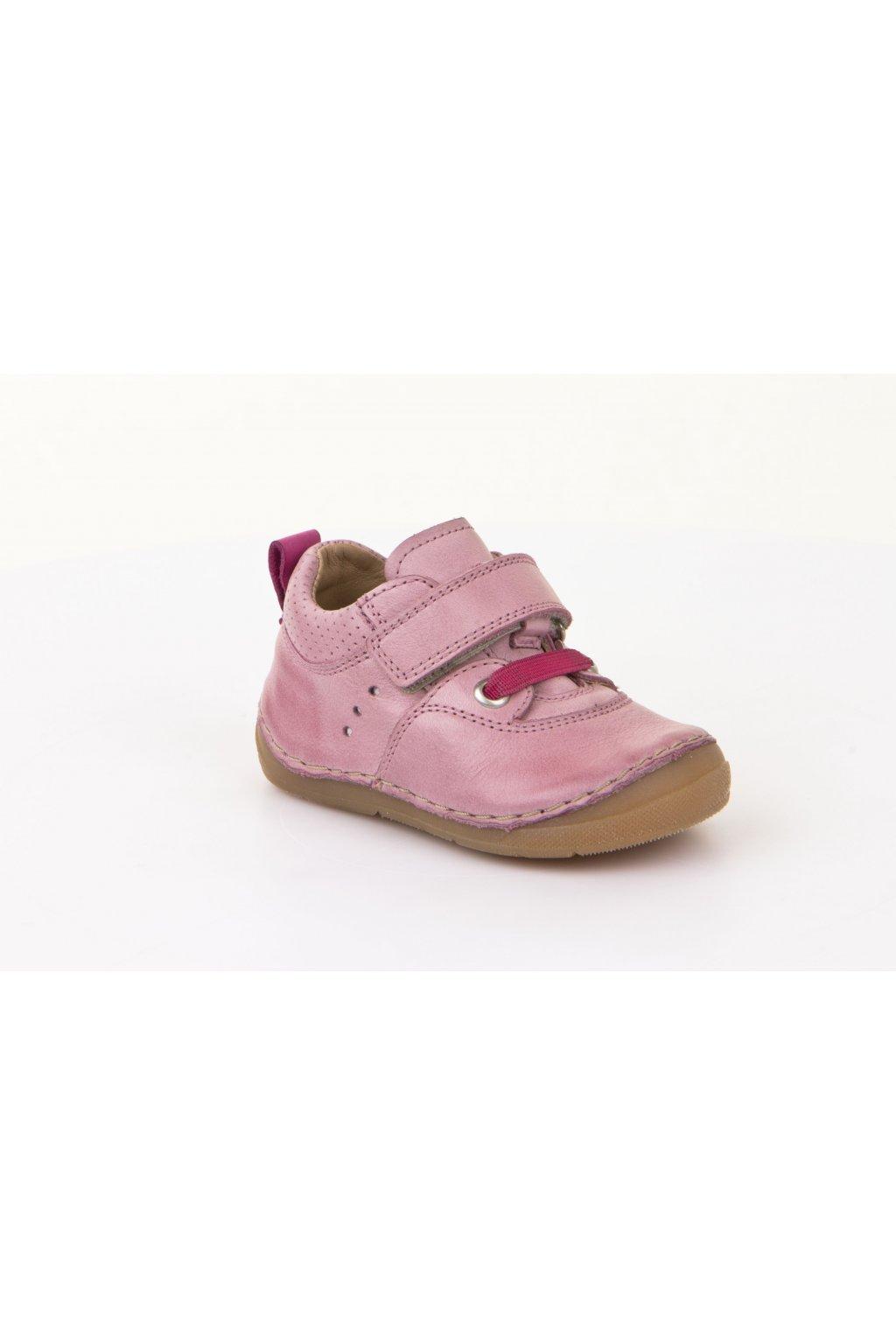 Froddo Shoes nízke - bledoružové
