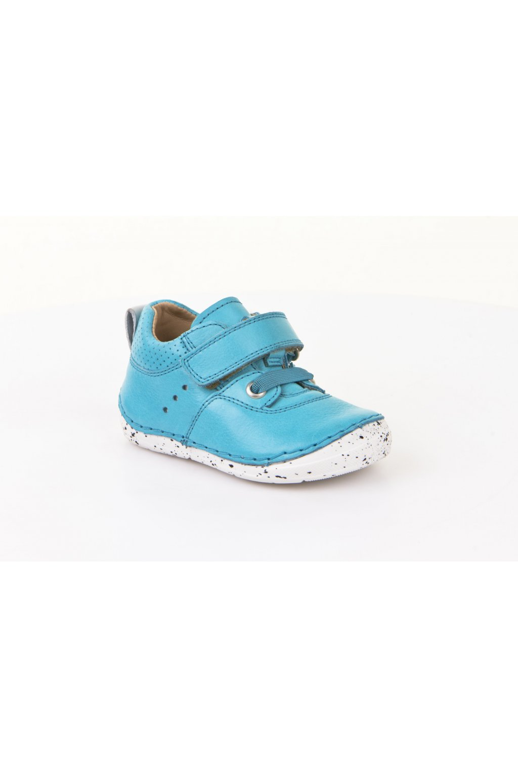 Froddo Shoes nízke - tyrkysové