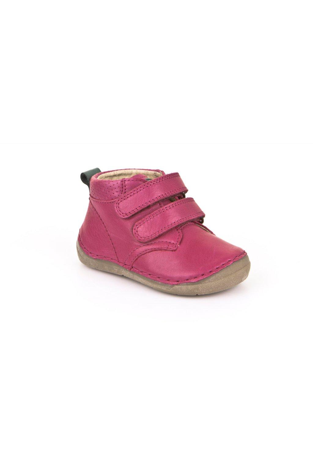 Froddo shoes Fuchsia