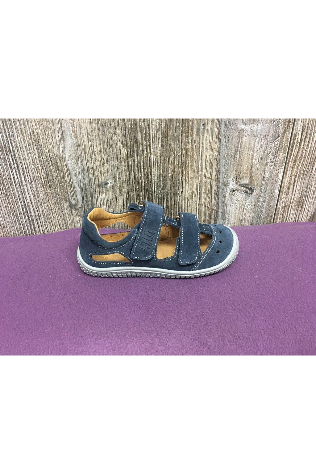 Filii Barefoot Ocean sandals - W