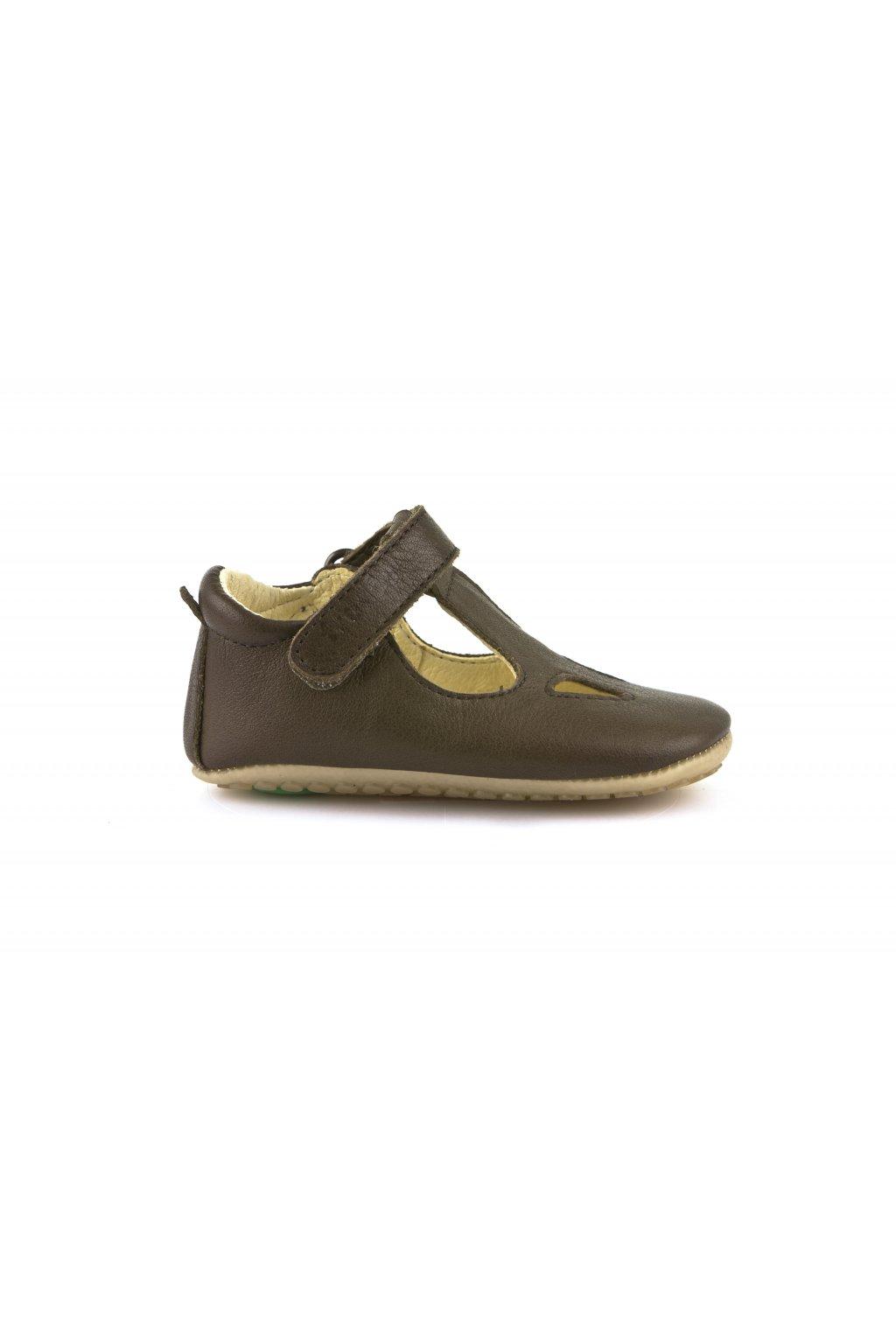 Froddo Prewalkers sandals Dark Brown