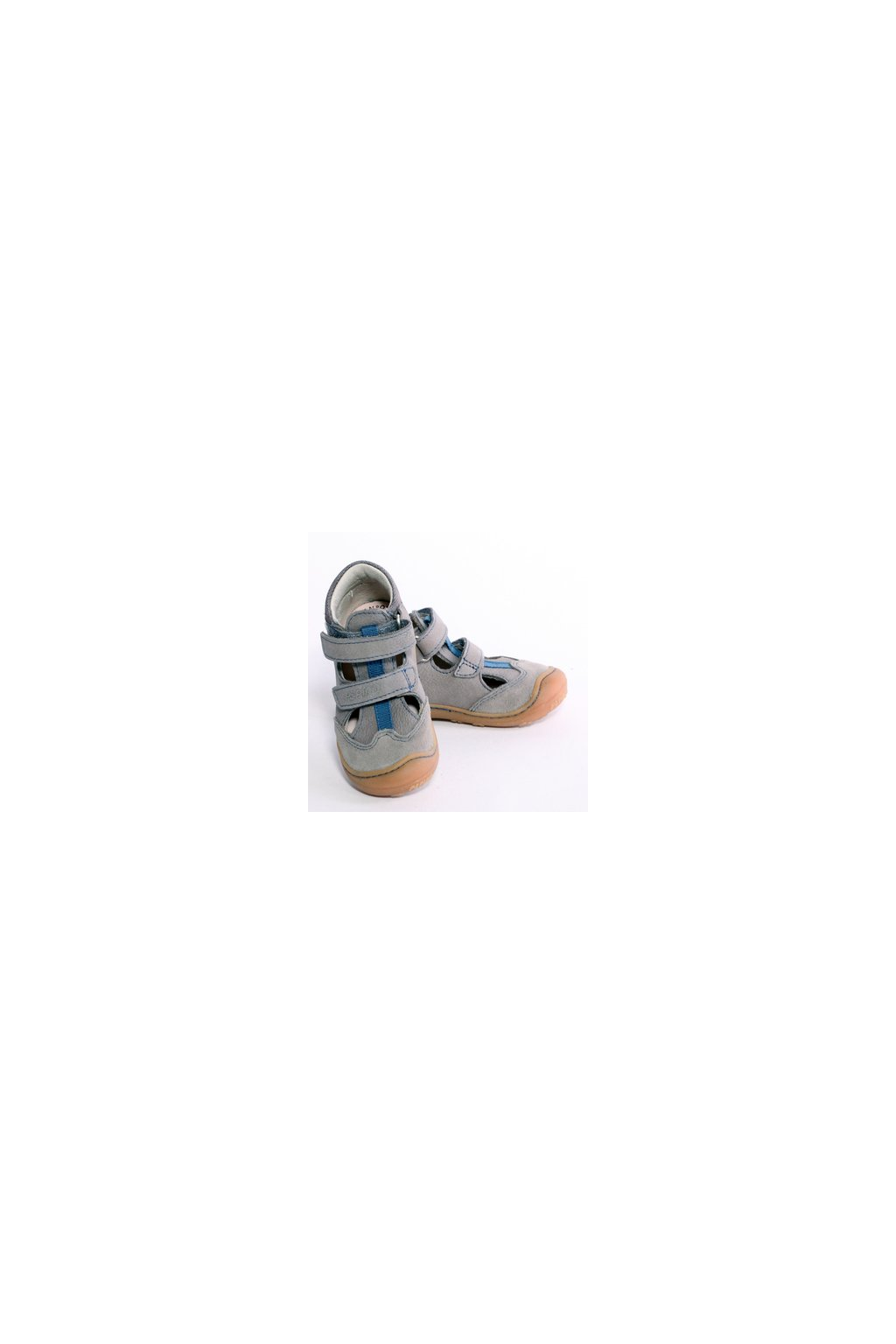 Pepino Ricosta sandálky Taupe
