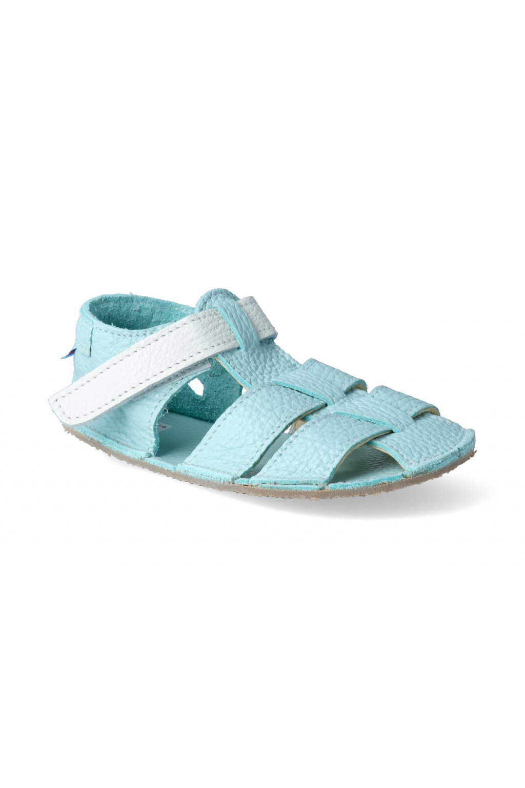 Baby Bare Shoes Acqua - Sandals New
