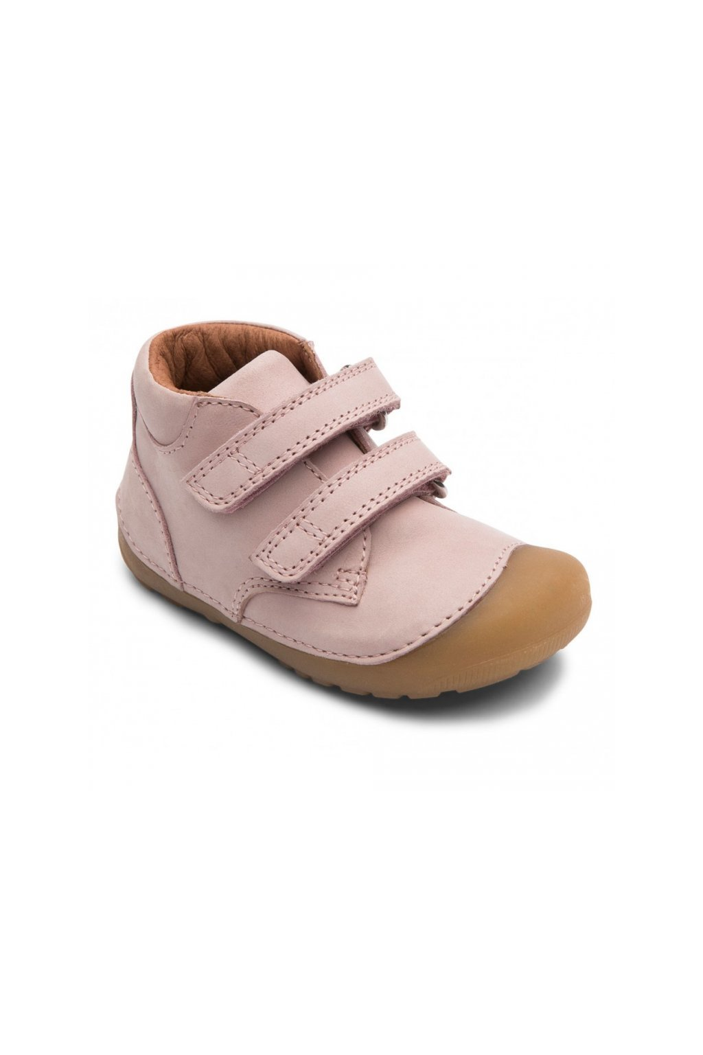 Bundgaard Petit Velcro - Old Rose