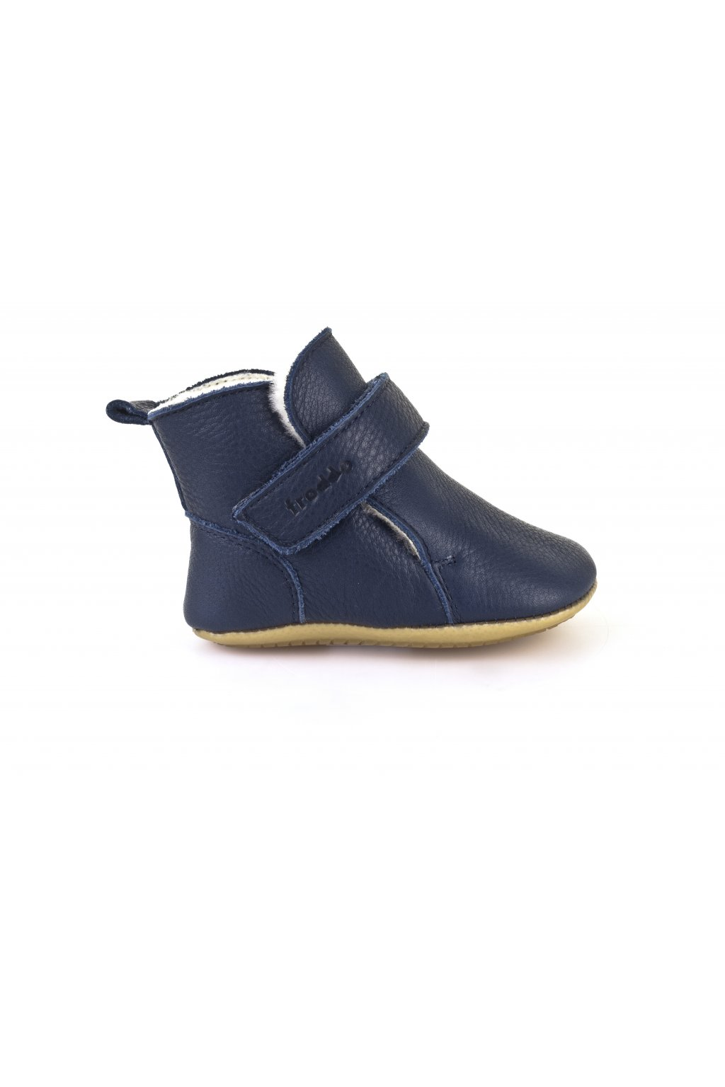 Froddo Prewalkers BOOTS Dark Blue-kolekcia zima 2017/2018/2019