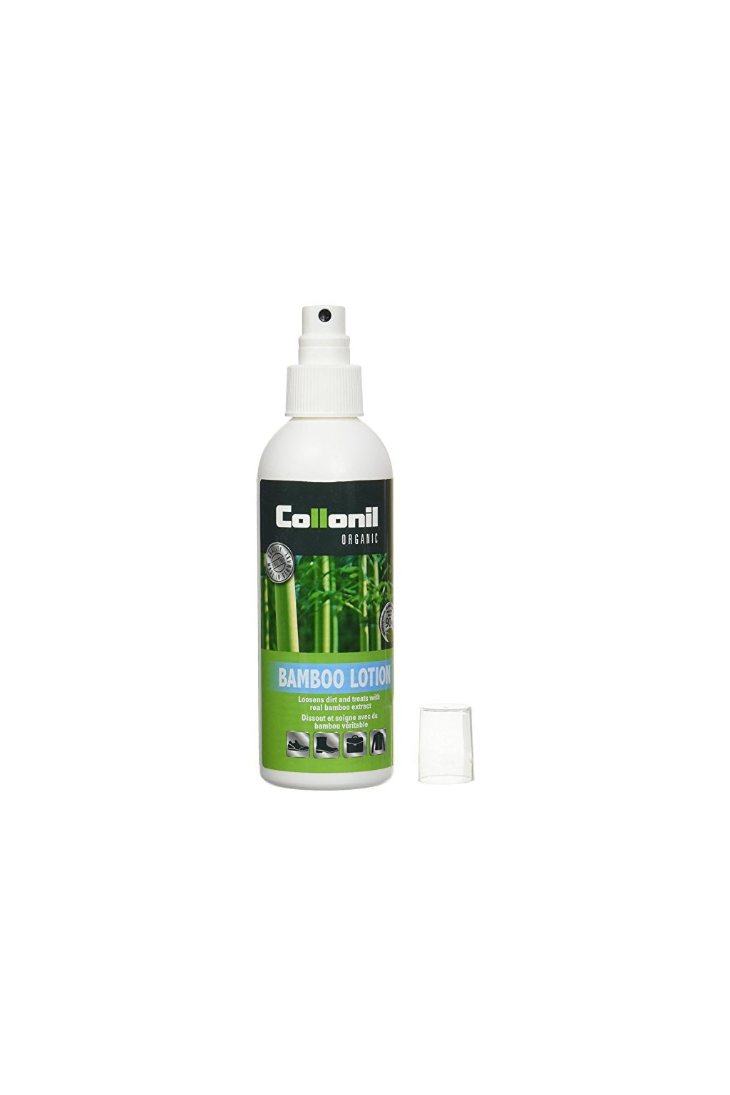 Collonil - Organic Bamboo Lotion 200ml