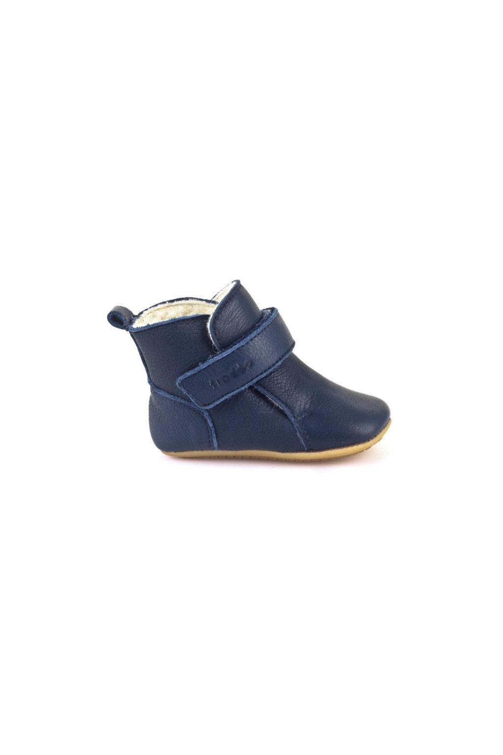 Froddo Prewalkers BOOTS Dark Blue