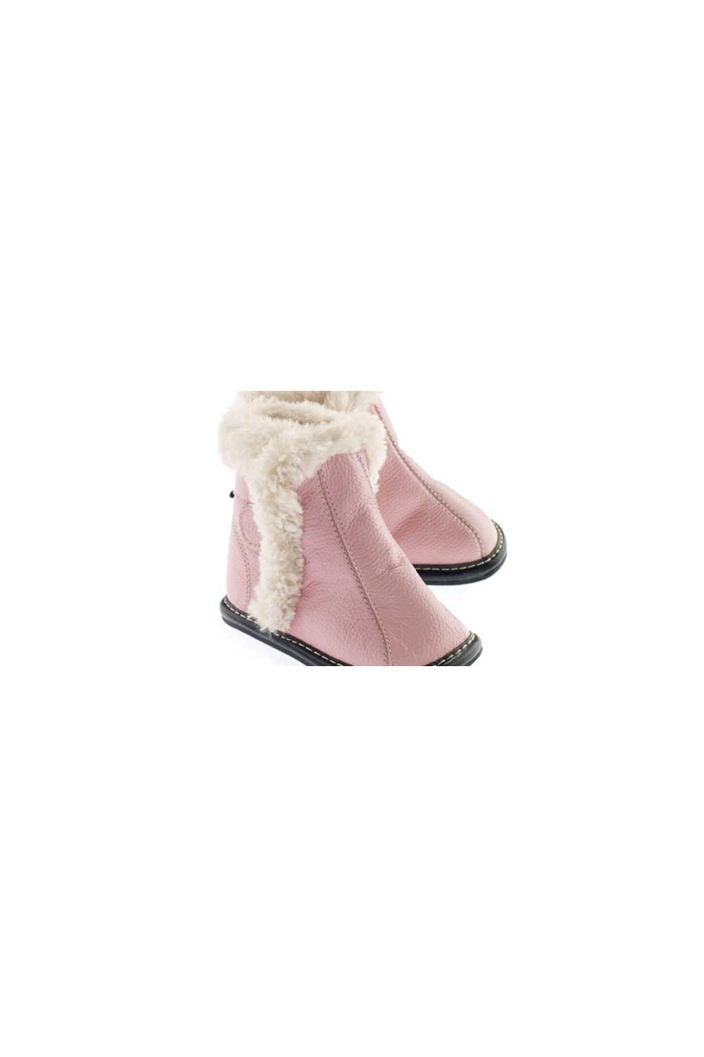 Jack and Lily Boots Pink
