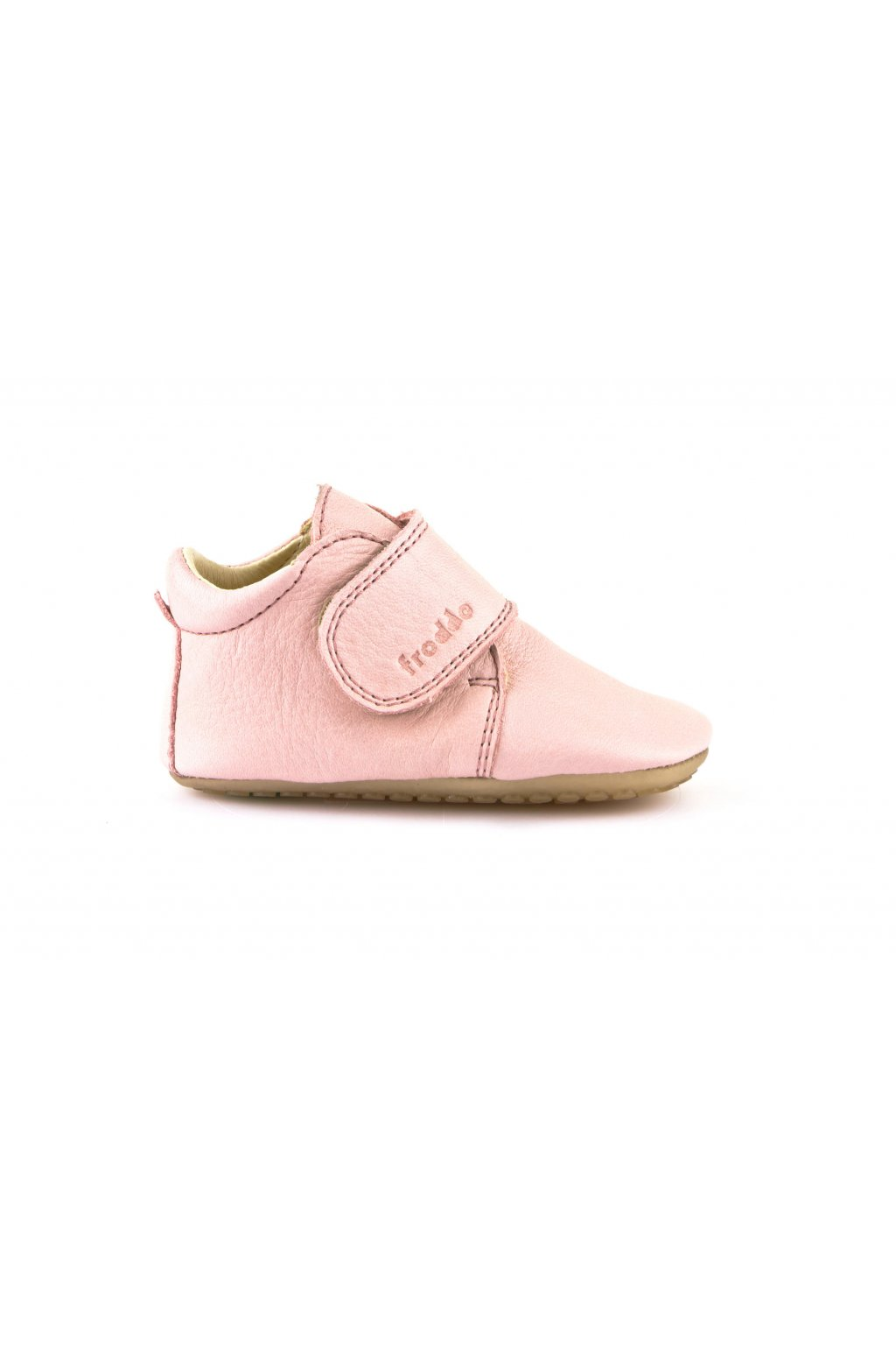 Froddo Prewalkers Light Pink