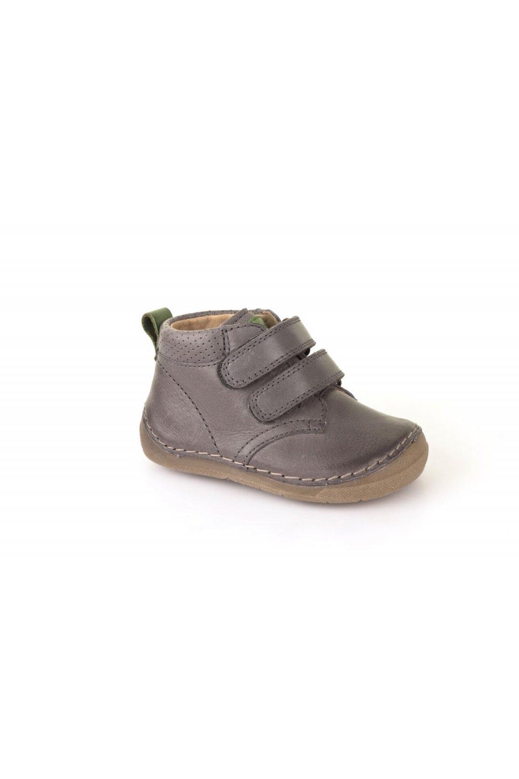 Froddo Shoes Grey