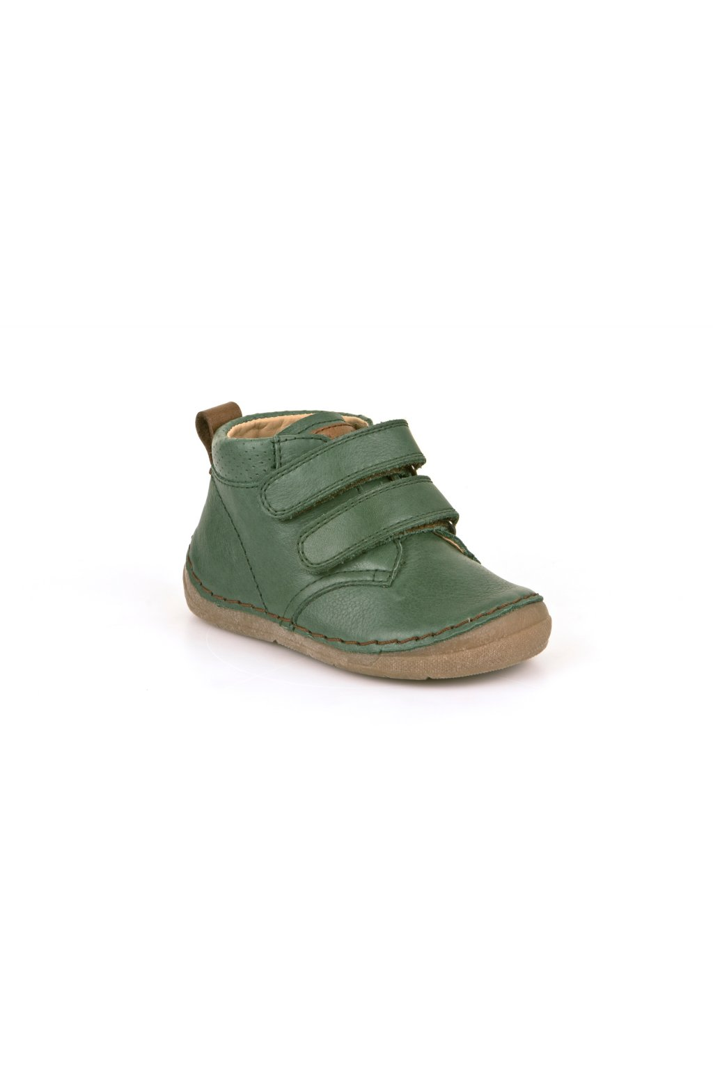 Froddo Shoes Dark Green
