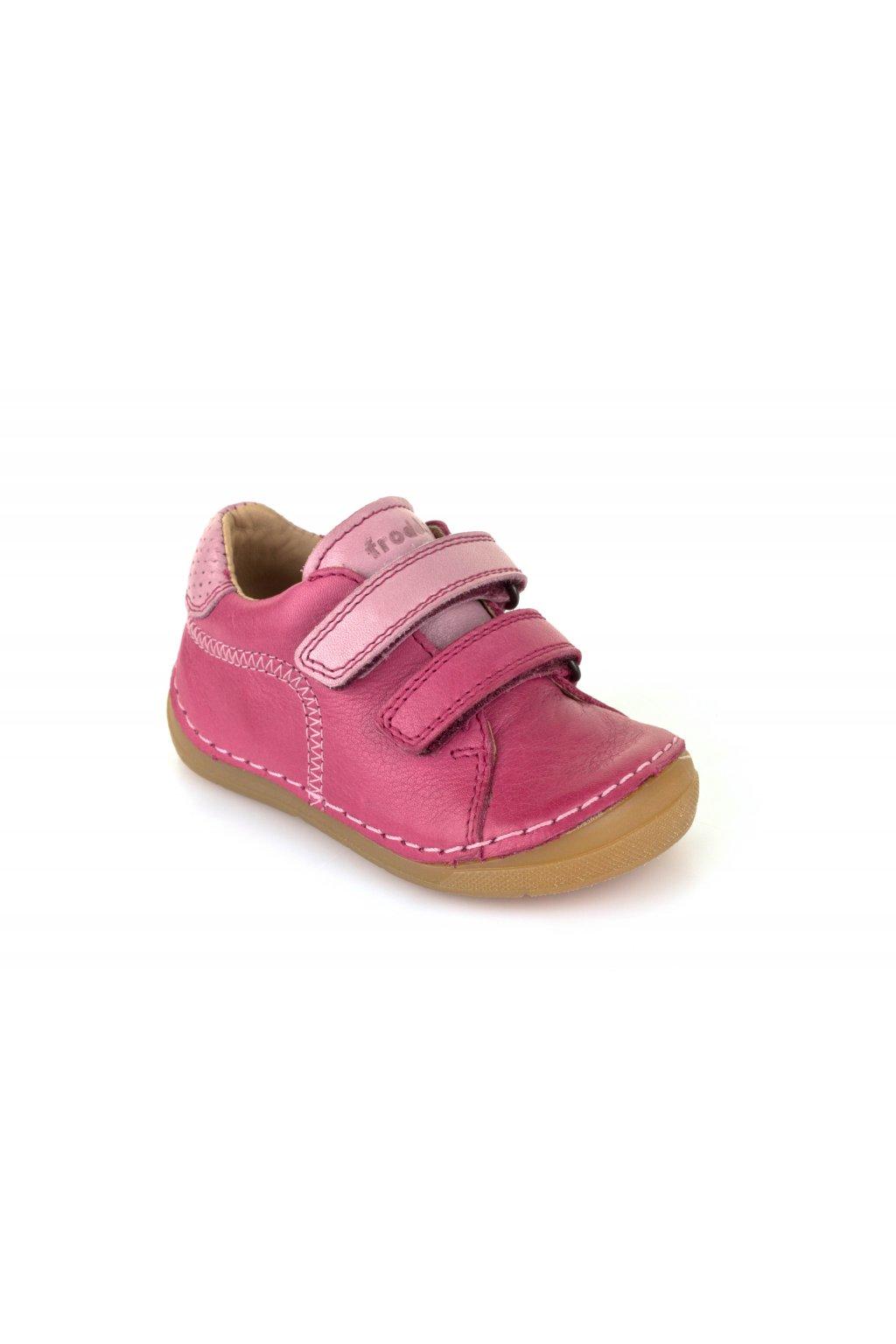 Froddo Shoes Ankle Ružové