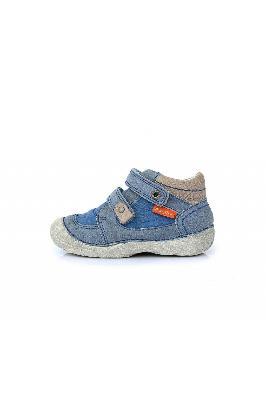 D.D.Step Blue Jeans 015