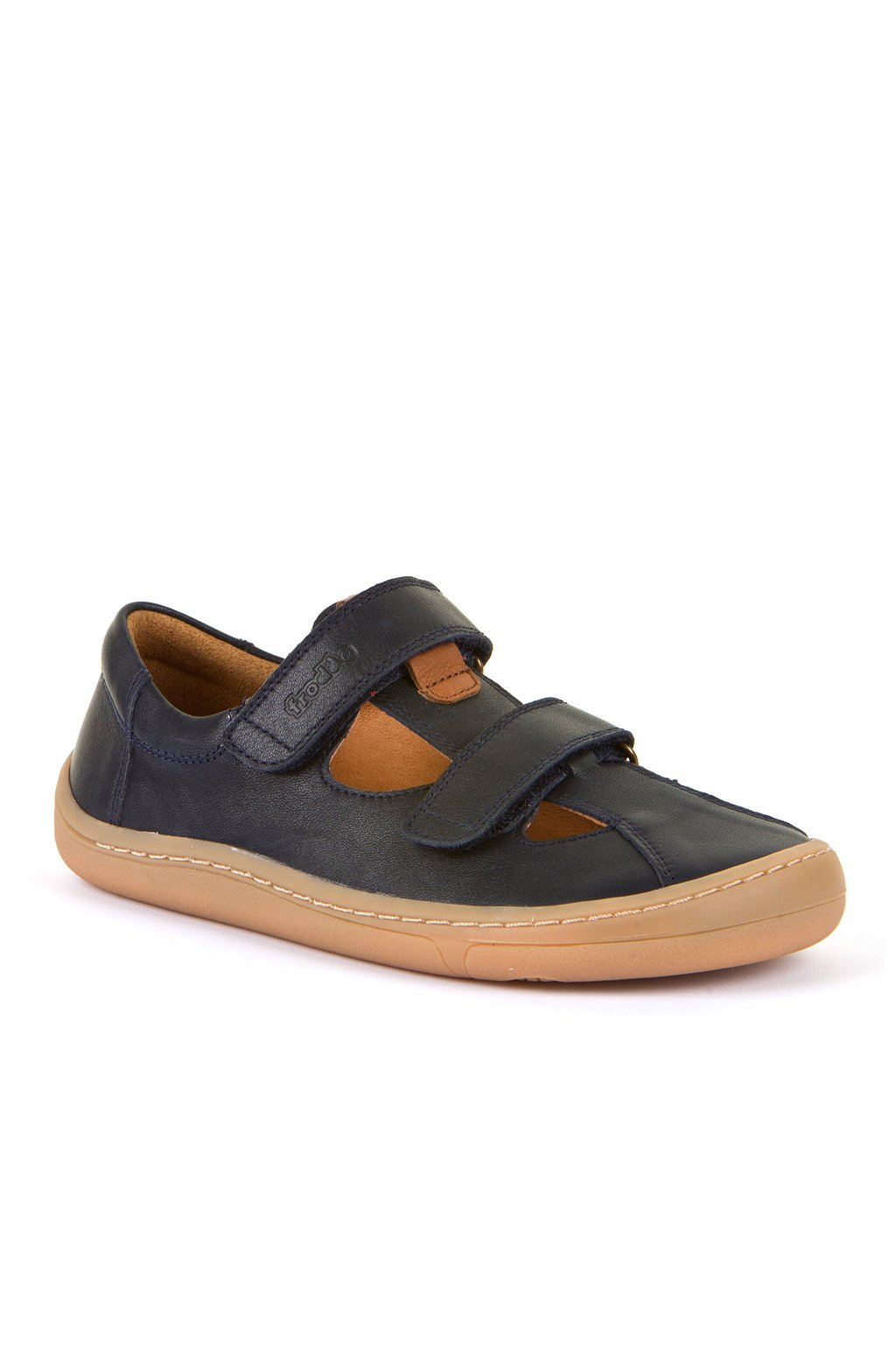 Froddo Barefoot sandálky - Navy