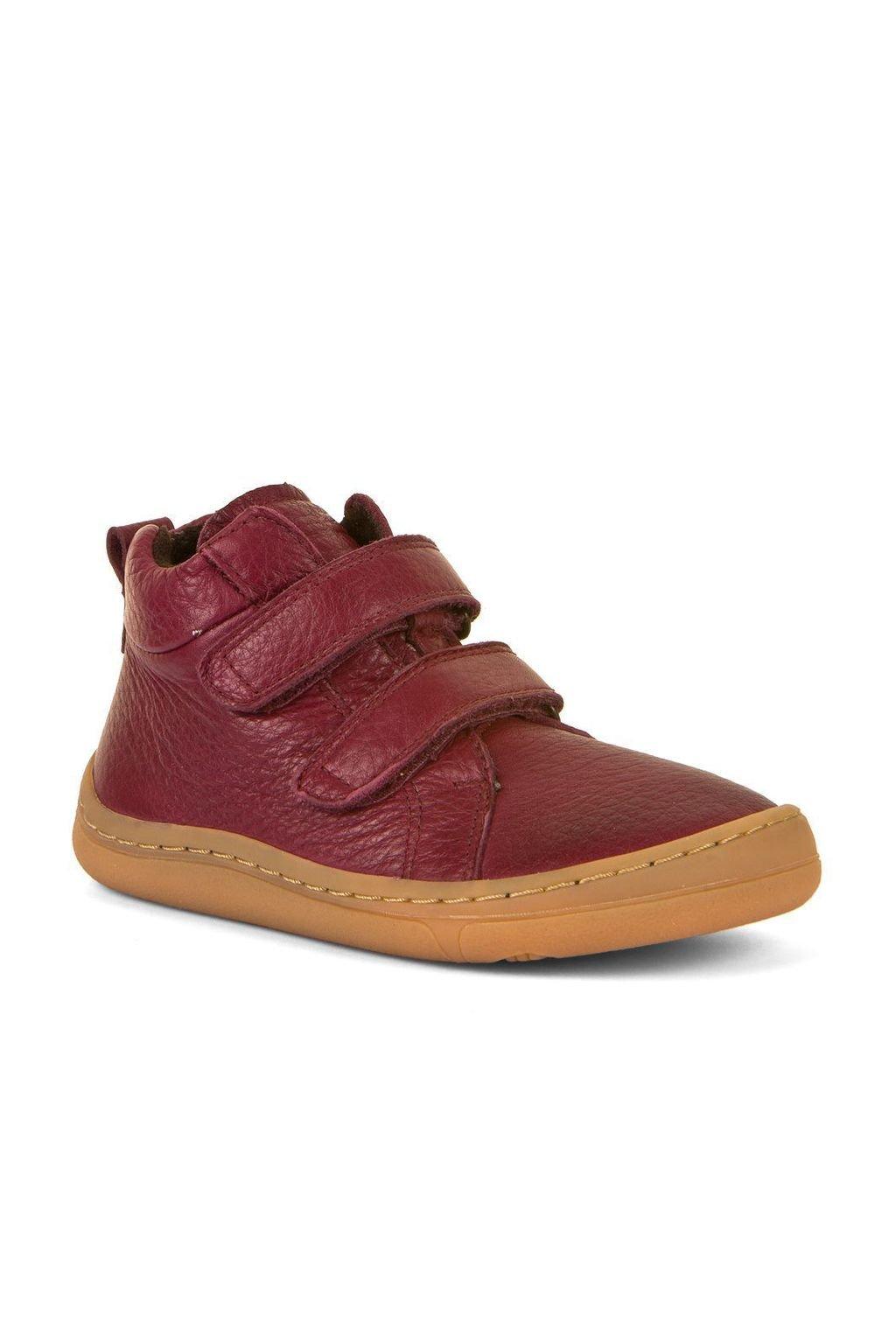 Froddo Barefoot Bordeaux G3110195-4 - celoročné topánky