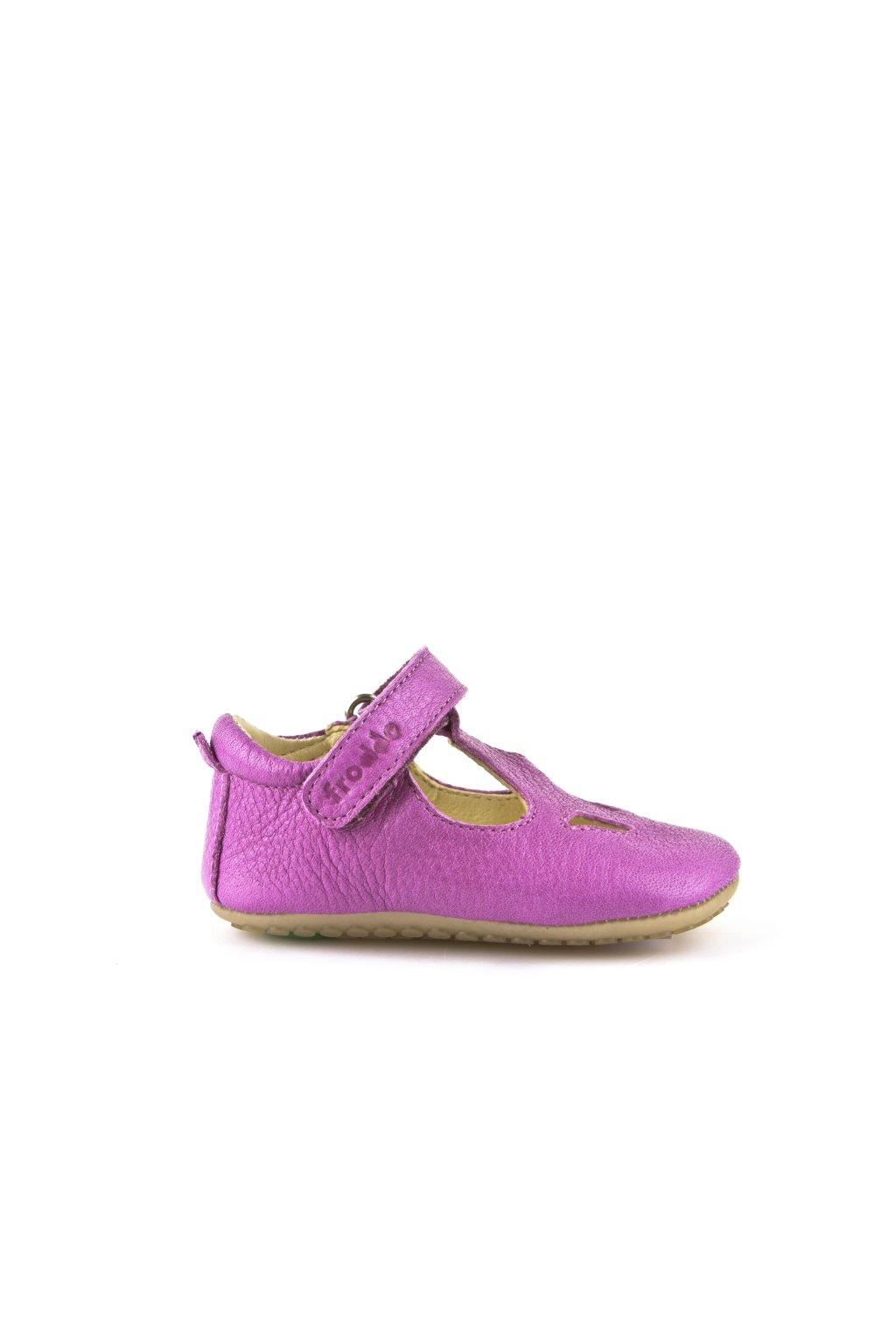 Froddo Prewalkers sandals Fuchsia