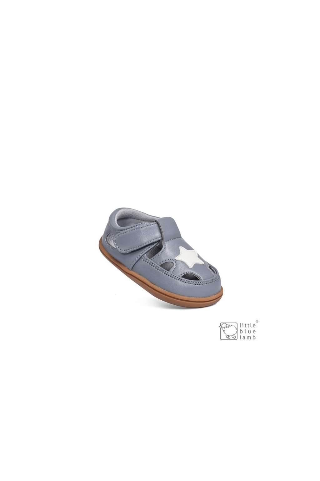 LBL Basty Grey