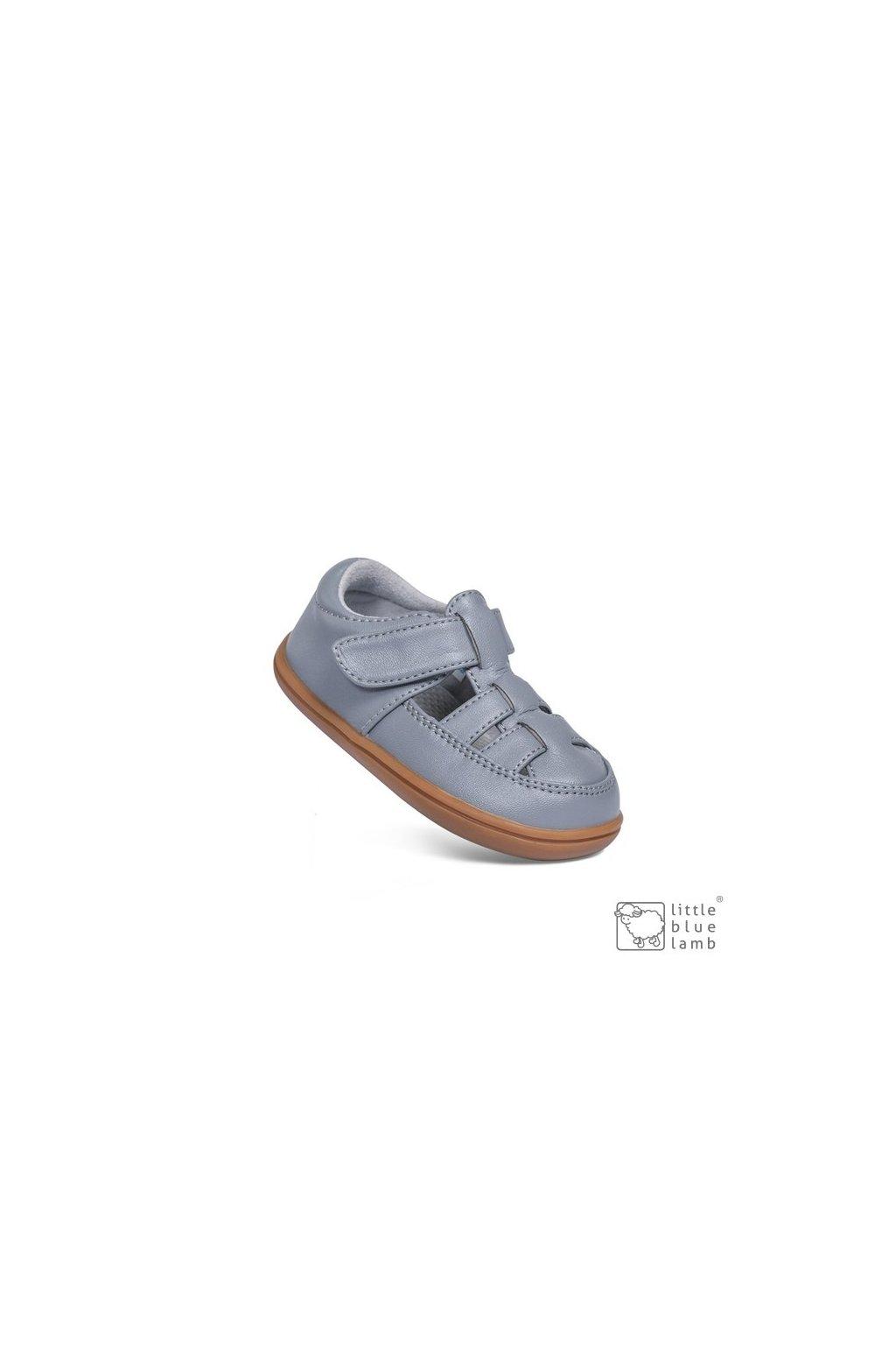 LbL- Berny Grey