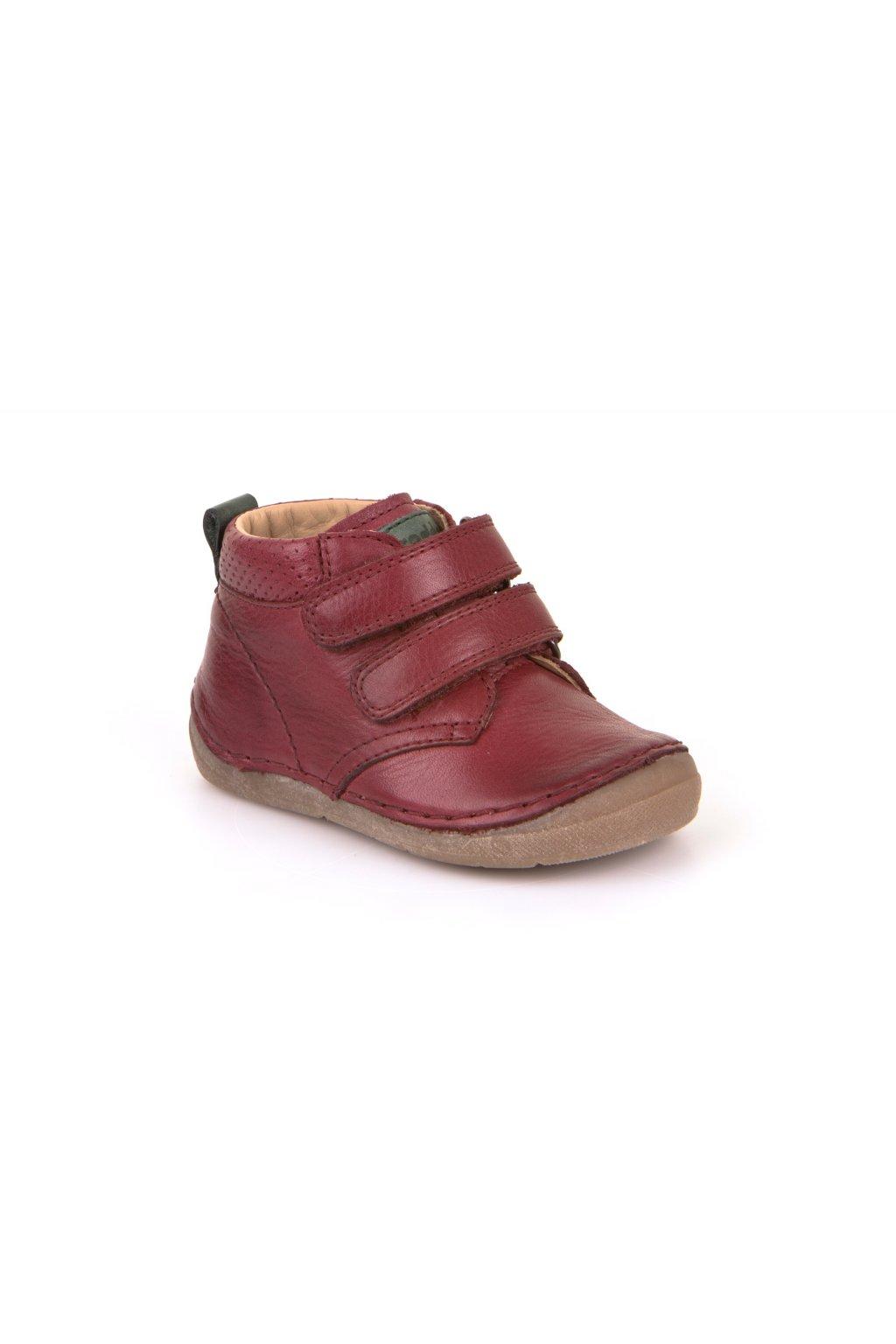 Froddo Shoes Bordeaux