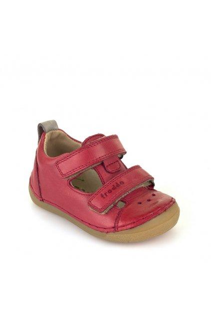 Froddo Sandals Red