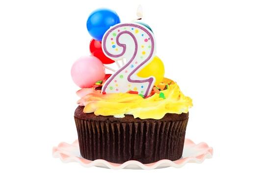Slavíme narozeniny - Sleva 12%!!!